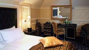 Hotel Villa le Premier, Szállodák  Odessza - big - 93