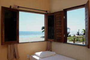 Pousada Kite Mania, Guest houses  Prea - big - 8