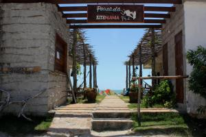 Pousada Kite Mania, Guest houses  Prea - big - 18