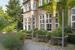 Country Living St George Hotel, Harrogate (5 of 53)