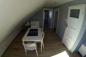 Apartament Na Wzgórzu Ustronie Morskie