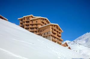 Les Balcons Platinium - Hotel - Val Thorens