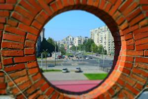Apartments Terrassa - Nikolayevskoye