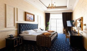 Hotel Villa le Premier, Szállodák  Odessza - big - 7
