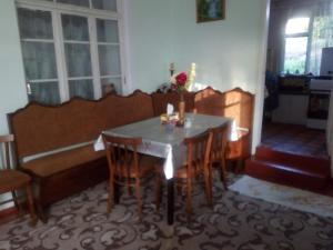 Guesthouse Alval, Bed & Breakfast  Haghpat - big - 13