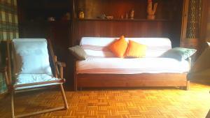 Chateau de Dame #Bluchalet - Apartment - Valtournenche