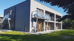 Apartamenty Wodnik