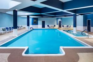DoubleTree by Hilton Nashua - Hotel
