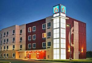 Motel 6-Swift Current, SK