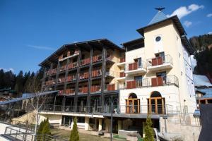 Design Oberosler Hotel - abcAlberghi.com
