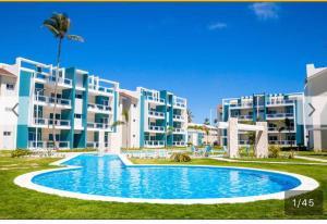 Luxurious Private Beach Studio
