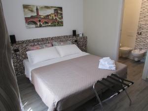 Verona in Affittacamere - AbcAlberghi.com