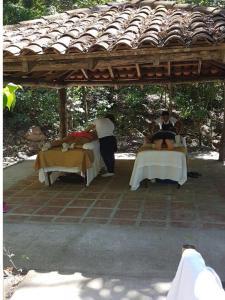 Hacienda Hotel La Cruz