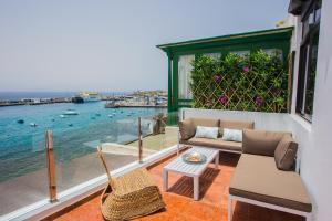 Apartamento Vista Mar, Playa Blanca - Lanzarote