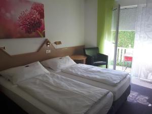 Hotel Garni Sand - Kirchentellinsfurt