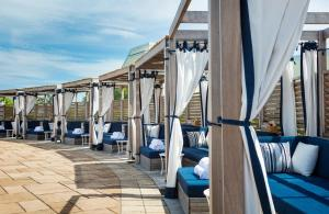 Gurney's Newport Resort & Marina, Szállodák  Newport - big - 21