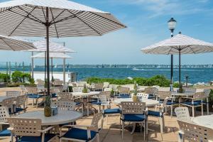 Gurney's Newport Resort & Marina, Szállodák  Newport - big - 24