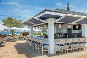 Gurney's Newport Resort & Marina, Szállodák  Newport - big - 20