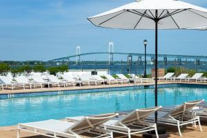 Gurney's Newport Resort & Marina, Szállodák  Newport - big - 23