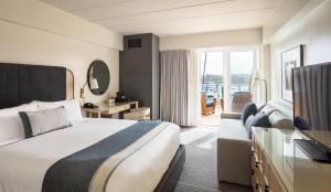Gurney's Newport Resort & Marina, Отели  Ньюпорт - big - 27