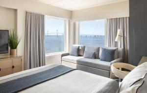 Gurney's Newport Resort & Marina, Отели  Ньюпорт - big - 26