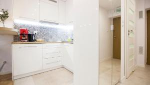 Rakowicka Apartament