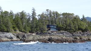 obrázek - Odyssey Shores Guest Suite