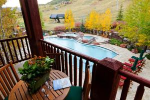 The Ritz-Carlton Aspen 3 Bedroom Luxury Residence Club Condo - Hotel - Aspen
