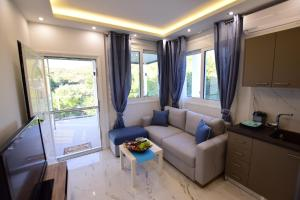 obrázek - ☆ luxury experience in Toroni ☆ Suite, BBQ, Wifi