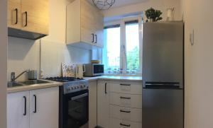 Przylesie - Forest Apartment - SG Apartamenty
