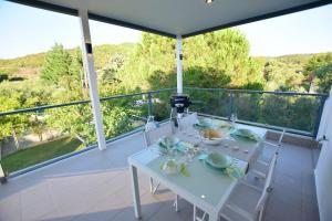 Vista Luxury Suites Toroni Halkidiki 1BR