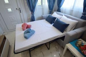 Vista Luxury Suites Toroni Halkidiki 1BR