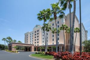 Embassy Suites Orlando - Airport