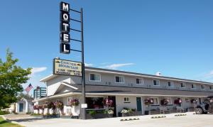 obrázek - Carter Mountain Motel