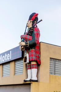 Scotty's Motel, Motely  Adelaide - big - 17