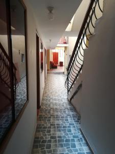 Mama Killa Hostal, Gasthäuser  Ollantaytambo - big - 31