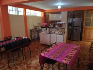Mama Killa Hostal, Gasthäuser  Ollantaytambo - big - 41