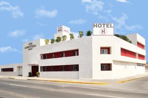 obrázek - Hotel Interforum Express