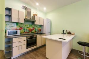 Apartamenty u Eleny - Patrony