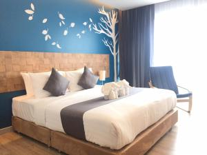 Slive Hotel - Ban Chan Phen