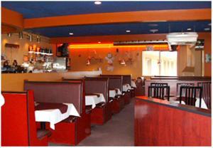 Motel Du Parc Masson, Motely  Gatineau - big - 10