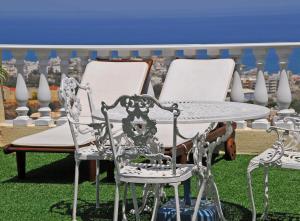 Korifi Suites Collection, Hotely  Hersonissos - big - 21