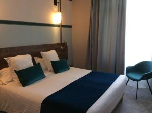 Best Western Le Duguesclin, Hotels  Saint-Brieuc - big - 98