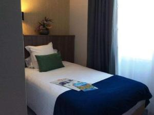 Best Western Le Duguesclin, Hotels  Saint-Brieuc - big - 102