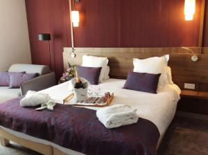 Best Western Le Duguesclin, Hotels  Saint-Brieuc - big - 103
