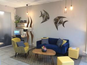 Best Western Le Duguesclin, Hotels  Saint-Brieuc - big - 104