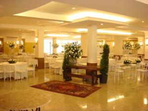 Samuara Hotel, Hotel  Caxias do Sul - big - 26