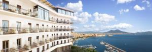 BW Signature Collection Hotel Paradiso - Posillipo