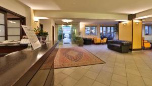 Best Western City Hotel - AbcAlberghi.com