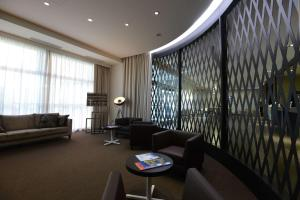 Best Western Premier CHC Airport - AbcAlberghi.com